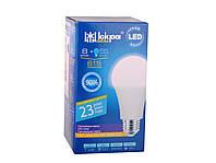 "LED Lamp A60 8W 3000K E27 ""Iskra"" Искра"