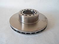 Тормозной диск  IVECO (пр-во SBP), фото 1