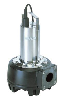 Насос Wilo-Drain TP 50 F 81/5,5 (1~230 V) 4025319