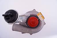Турбина новая (Турция) Nissan Note 8200351439 EGTS 68 HP (л.с.)