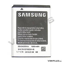 Аккумулятор Samsung C3510 Corby POP / S3350 Chat 335 / S3850 CORBY 2 / S5220 Star 3 Duos / S5222 STAR 3 Duos