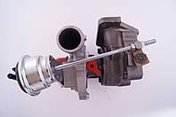Турбина новая (Турция) Nissan Note 8200022735 EGTS 68 HP (л.с.)
