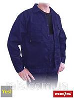 Блуза рабочая (куртка, роба, униформа) YES-J S