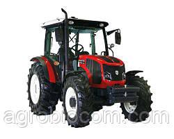Трактор ArmaTrac 1054e Perkins