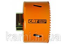 Коронки біметалічні CMT серії 551