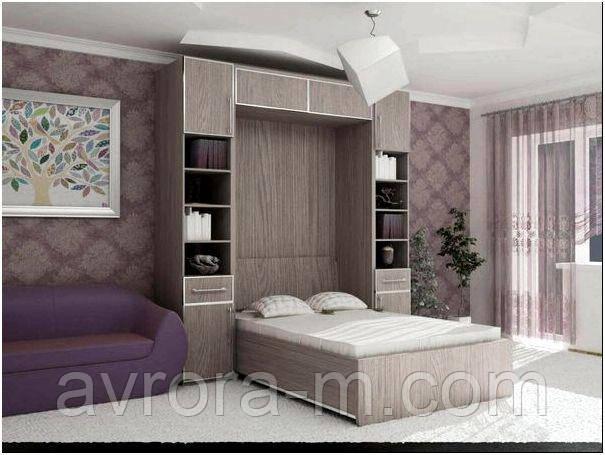 Шкаф-кровать-мебель трансформер