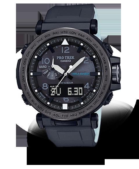 Часы Casio Pro-Trek PRG-650Y-1