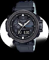 Часы Casio Pro-Trek PRG-650Y-1, фото 1