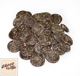Чорний шоколад з замінником цукру 61,1%. Natra Cacao. Іспанія