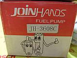 Електробензонасос JOIN HANDS 3608 C, фото 2