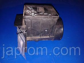 Датчик расхода (потока) воздуха, расходомер M.A.F. Mitsubishi Galant 7 1992—1998г.в. 2.0 бензин