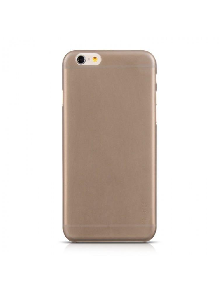 Ультратонкий силиконовый чехол для iphone для iphone 6 plus / 6s plus