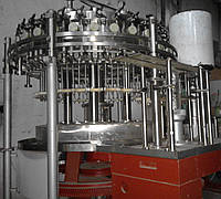 Оборудование для розлива алкоголя ВРБ