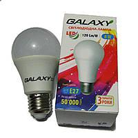 Лампа светодиодная 8W LED A60 Е27 4100K