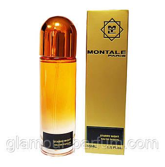 Montale Starry Night (Монталь Старри Найт) 45 мл (репліка) ОПТ