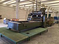 Лінія для виробництва піддонів, фото 1