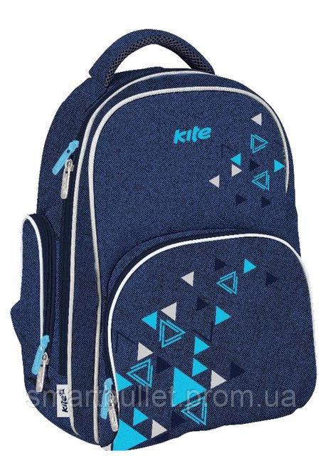 dacafcaa0f4a Рюкзак школьный ортопедический KITE Be bright K18-705S-2: продажа ...
