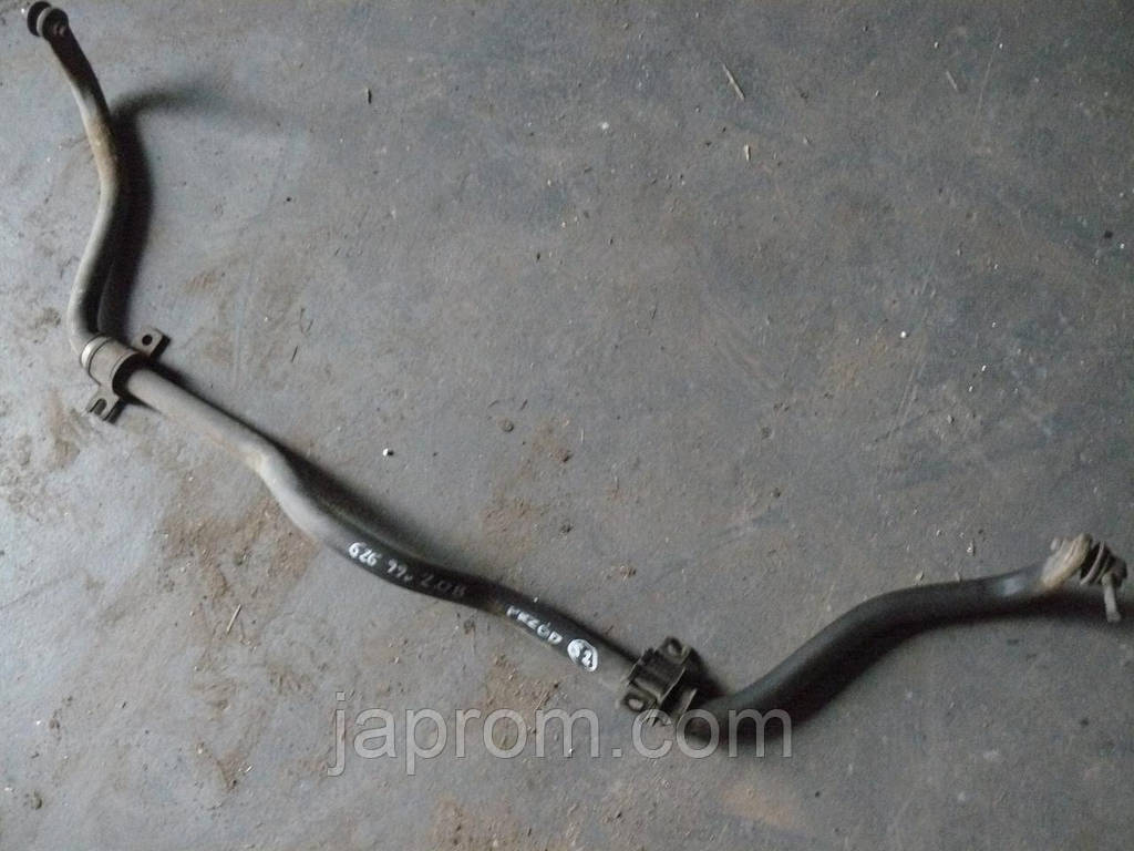 Стабилизатор передний поперечной устойчивости Mazda Xedos 6 Mazda 626 GE 1992-1997г.в.