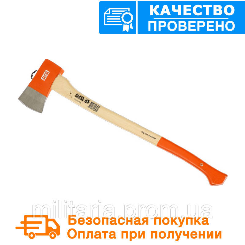 Валочный топор Bahco FCP-1.8-810