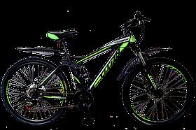 "Велосипед Titan Viper 26"" 2018"