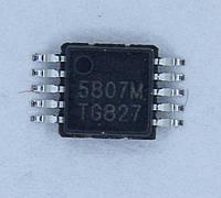 RDA5807M  (MSOP-10)