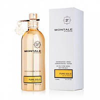 Montale Pure Gold TESTER 100ml женский