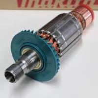 Якорь (ротор) фрезера Makita RP-2301 FC 517813-7
