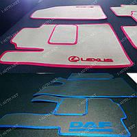 Уникальные автомобильные текстильные ковры под заказ для DAF