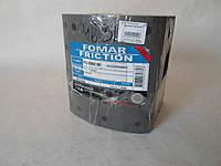 Накладки барабанных тормозных колодок 65209200A8RV