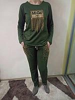 Спортивный   женский костюм Москино оригинал