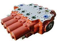 Гидрораспределитель ГГ 420Б-0102 для экскаватора ЭО-3323, фото 1