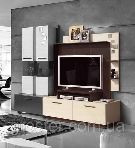 горка в гостиную сага мебель для гостиной заказ цены в киеве