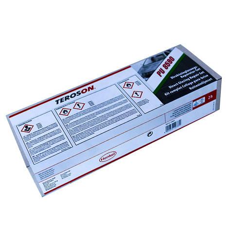 Набор для вклейки стекол Teroson PU 8590, фото 2