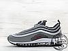 Мужские кроссовки Nіkе Аіr Мах 97 Ultra 17 Metallic Silver/Red 917704-002, фото 5