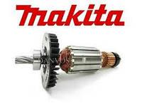 Якорь (ротор) пилы циркулярной Maktec MT-582 510167-1