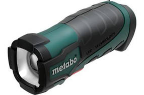 Акумуляторний ліхтар Metabo PowerMaxx TLA LED (каркас)