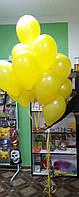 Букет из 15 шаров 26 см