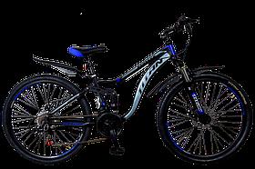 """Велосипед Titan Pioneer 26"""" 2018"""