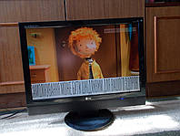 "22"" LCD телевізор LG M228WA-BZ"