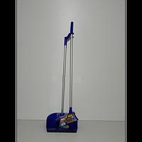 """Набор совок и щетка с длинной ручкой """"Neco"""" 1023"""