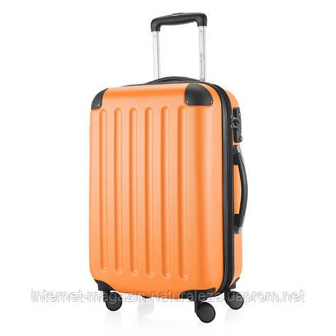 Чемоданы Hauptstadtkoffer Spree Mini оранжевый, фото 2