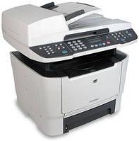 МФУ HP LaserJet M2727nf б/у + картридж