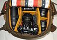 Рюкзак для фотокамеры National Geographic, NG A5270 хаки, фото 8