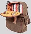 Рюкзак для фотокамеры National Geographic, NG A5270 хаки, фото 5