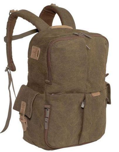 Рюкзак для фотокамеры National Geographic, NG A5270 хаки