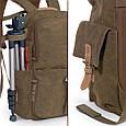 Рюкзак для фотокамеры National Geographic, NG A5270 хаки, фото 10