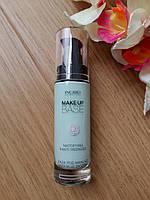 Основа-база под макияж,корректирующая - Ingrid Cosmetics Mattifying&Anti-Redness