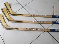 Клюшка хоккейная Tisa Sokol юниор Правый загиб 132 см.