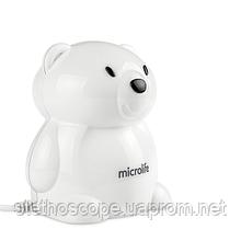 Компресорний інгалятор Microlife NEB 400 для дітей