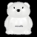 Компресорний інгалятор Microlife NEB 400 для дітей, фото 2
